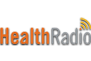 Logo - Health Radio